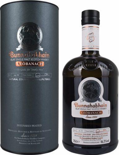 Bunnahabhain Ceobanch
