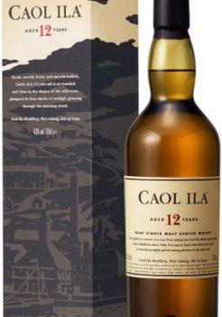 Caol ila 12 Year Old