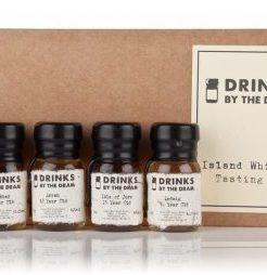 Drinks by the Dram Island Whisky Tasting Set