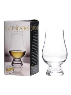 Glencairn Whisky Glass Nosing Tasting Whiskey Made in Scotland