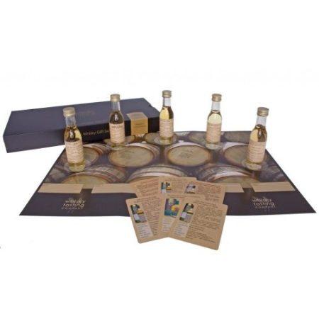 Malt Whisky Tasting Gift Set