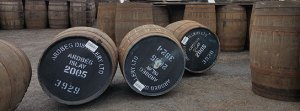 Ardbeg Whisky Casks