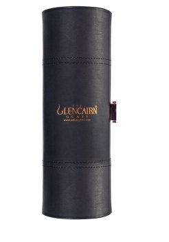 Glencairn Glass Leather Travel Set