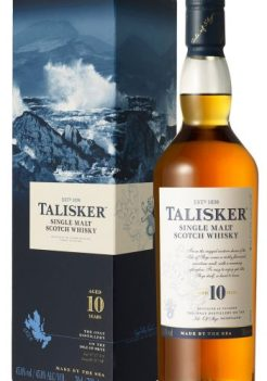 Talisker 10 Year Old