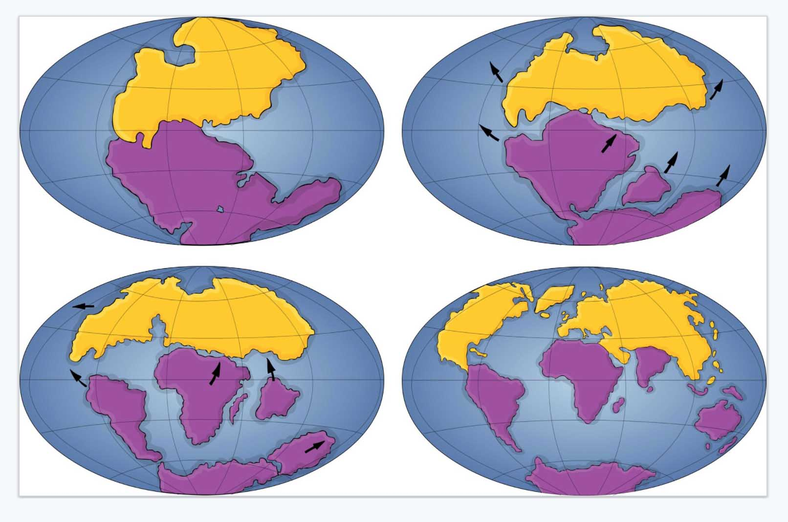 Plate Tectonics Science Games