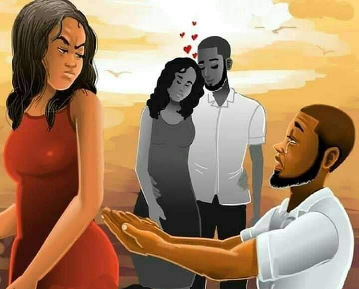 UPDATE! Chiamaka Okoro – Reveal How She Can Get Her First Love Back  (A Must Read)
