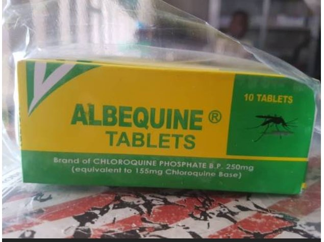 Lagos Hospitals 'Now Treating' Patients Suffering From Chloroquine Poisoning