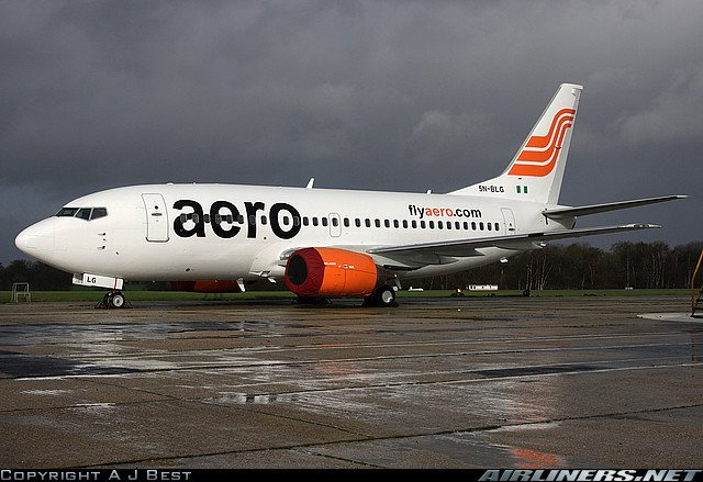 US Passengers Trapped On Board Aircraft In South Africa (Read Full Details)
