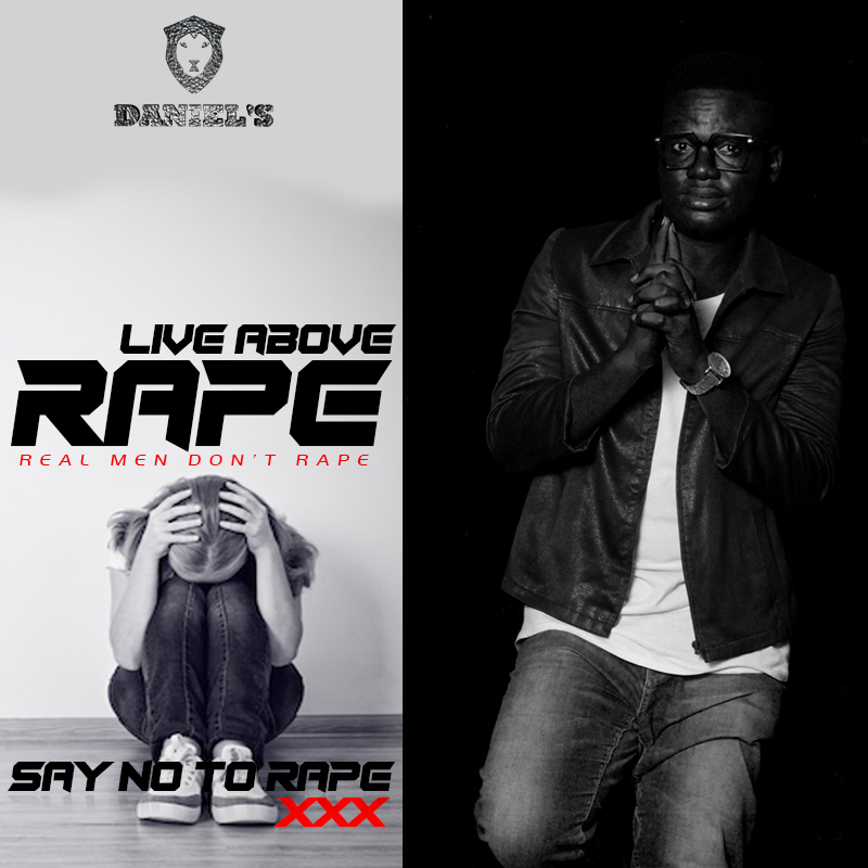 Say No to wrong Behaviour – Daniel Miguel addresses Rape Issues