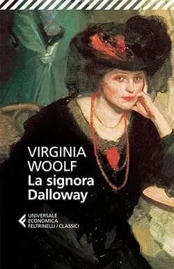 Recensione di La signora Dalloway di Virgina Woolf