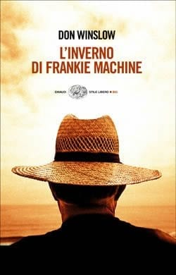 Recensione di L'inverno di Frankie Machine di Don Winslow