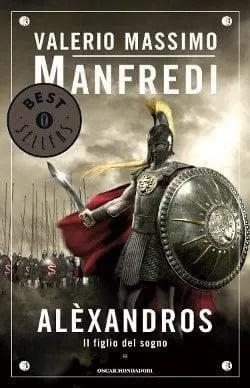 Recensione di Alexandros di Valerio Massimo Manfredi