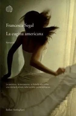 Recensione di La cugina americana di Francesca Segal