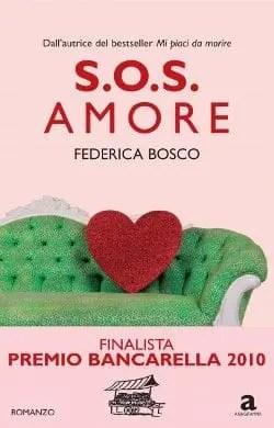 Recensione di SOS amore di Federica Bosco