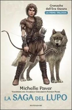 Recensione di La magia del lupo di Michelle Paver