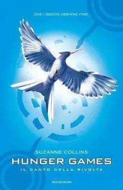 Recensione di Hunger Games di Suzanne Collins – Il canto della rivolta (Libro terzo)