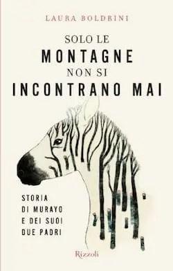 Recensione di Solo le montagne non si incontrano mai di Laura Boldrini