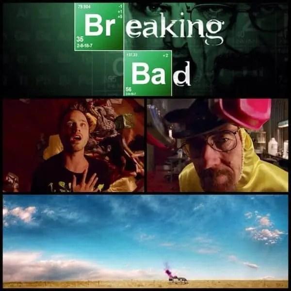 Breaking Bad - articolo di Giorgio Galli