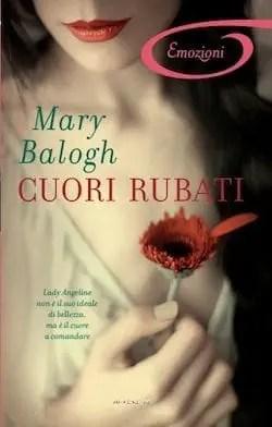 Recensione di Cuori rubati di Mary Balogh