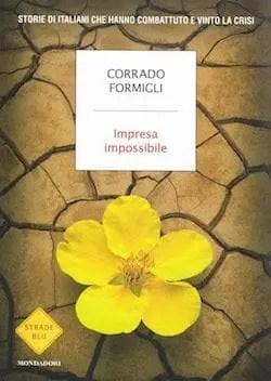 Recensione di Impresa impossibile di Corrado Formigli