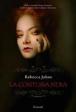 Recensione di La contessa nera di Rebecca Johns