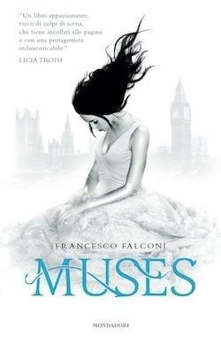 Recensione di Muses di Francesco Falconi