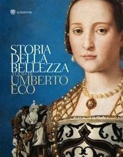 Recensione di Storia della bellezza di Umberto Eco