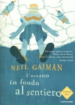 9788804632177 Recensione di L'oceano in fondo al sentiero di Neil Gaiman Libri Mondadori