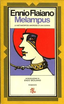 Senza-titolo Recensione di Melampus. La metamorfosi di una donna di Ennio Flaiano Recensioni libri