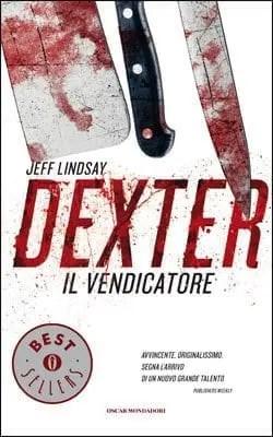 Recensione di Dexter il vendicatore di Jeff Lindsay