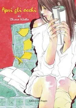 aprigliocchi150 Recensione di Apri gli occhi di Chiara Vitetta Recensioni libri