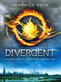 Recensione di Divergent di Veronica Roth
