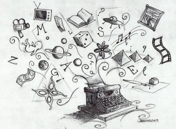 macchina-scrivere-grande-copia
