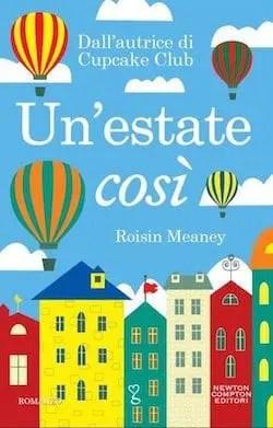 Recensione di Un'estate così di Roisin Meaney