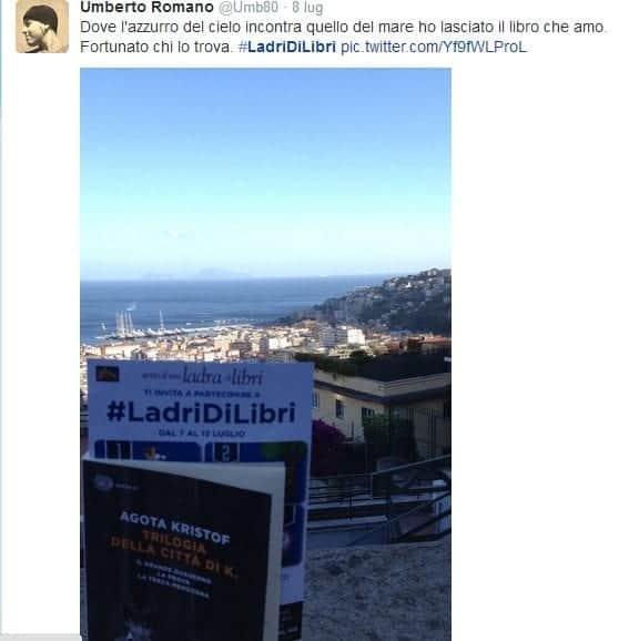 #LadriDiLibri1 (1)