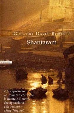 Shantaram Recensione di Shantaram di Gregory D. Roberts Recensioni libri