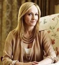 jk-rowling-official-portrait Recensione di Harry Potter e il Principe Mezzosangue di J. K. Rowling Recensioni libri