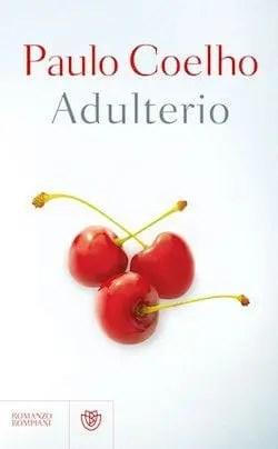 Recensione di Adulterio di Paulo Coelho