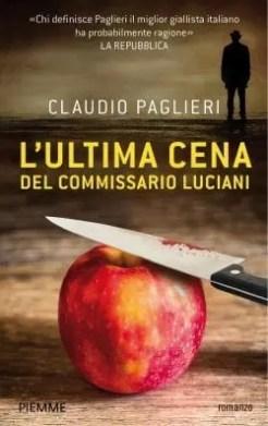 cena L'ultima cena del commissario Luciani di Claudio Pagliero Anteprime
