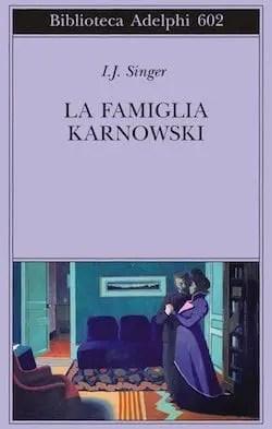 Recensione di La famiglia Karnowski di Israel J. Singer