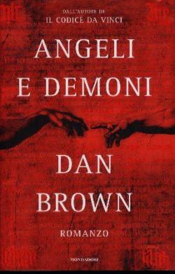 Recensione di Angeli e Demoni di Dan Brown