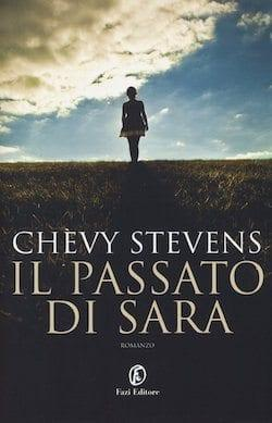 Recensione di Il passato di Sara di Chevy Stevens
