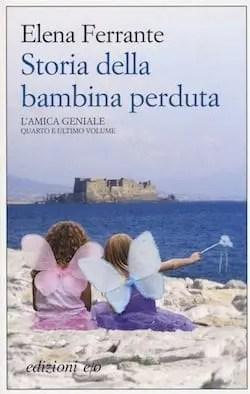 Recensione di Storia della bambina perduta di Elena Ferrante