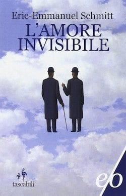 Recensione di L' amore invisibile di Eric-Emmanuel Schmitt
