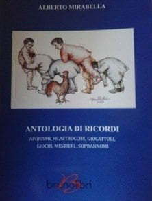 Senza-titolo1-1 Recensione di Antologia di ricordi di Alberto Mirabella Recensioni libri