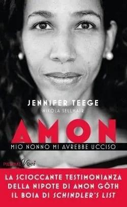 Amon di Jennifer Teege