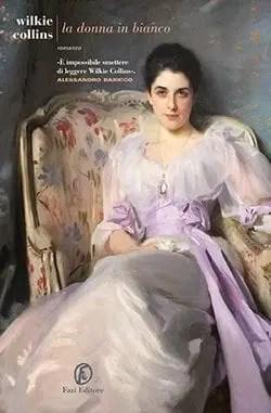 Recensione di La donna in bianco di Wilkie Collins