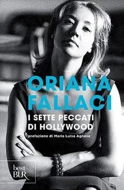 Recensione di I 7 peccati di Hollywood di Oriana Fallaci