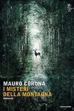 Recensione di I misteri della montagna di Mauro Corona