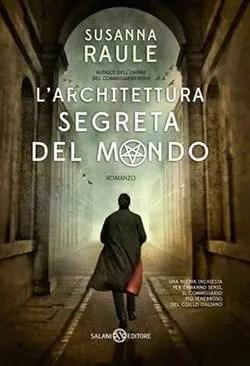 Recensione di L'architettura segreta del mondo di Susanna Raule